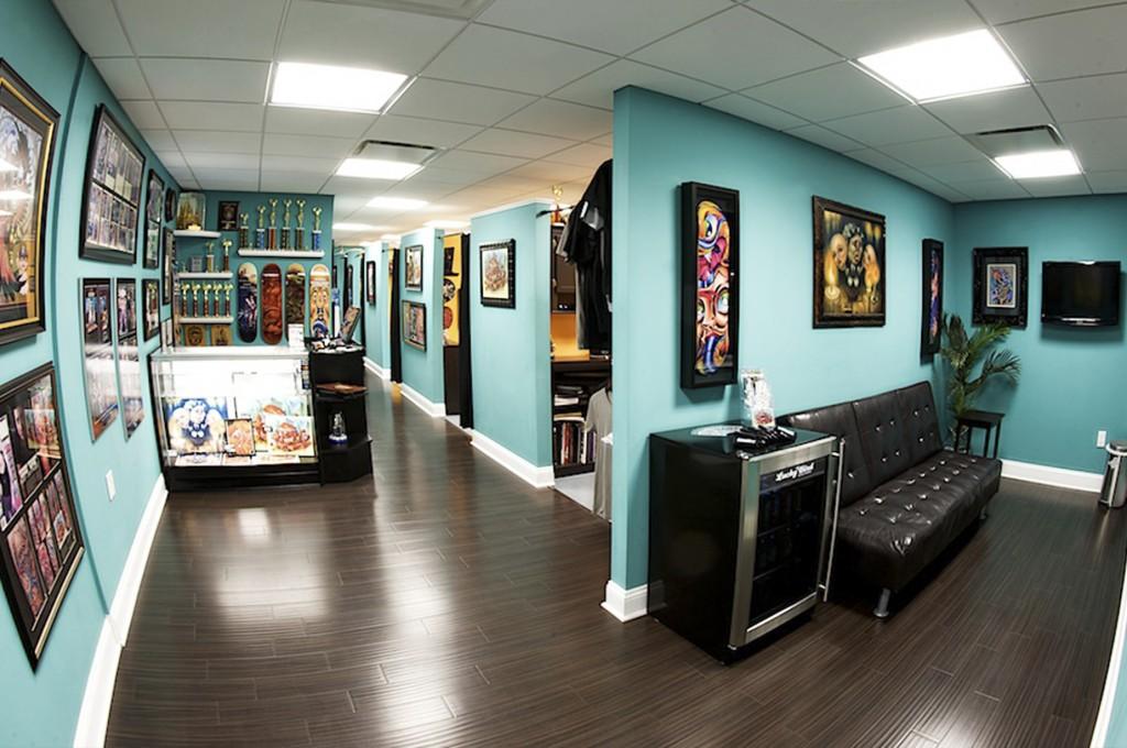 Tout savoir sur vos locaux tatouage partage - Salon du tattoo nice ...