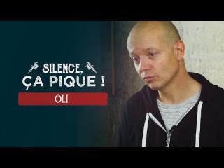 Embedded thumbnail for Silence, ça pique ! Oli