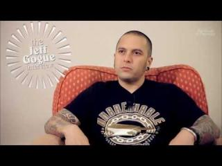 Embedded thumbnail for Interview Jeff Gogue lors du séminaire Tatouage & Partage à Avignon