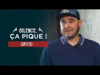 Embedded thumbnail for Silence, ça pique ! David