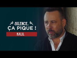 Embedded thumbnail for Silence, ça pique ! Kalil