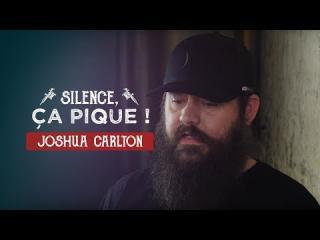 Embedded thumbnail for Silence, ça pique ! Joshua Carlton