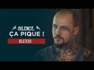 Embedded thumbnail for Silence, ça pique ! Alexis