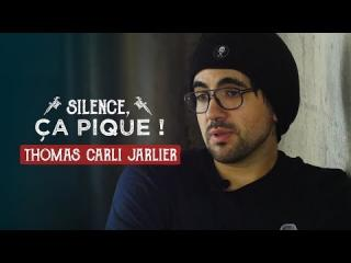 Embedded thumbnail for Silence, ça pique ! Thomas Carli Jarlier