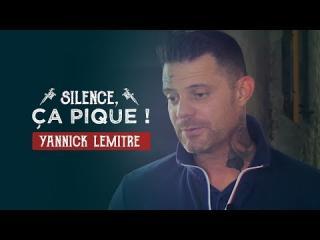 Embedded thumbnail for Silence, ça pique ! Yannick Lemitre