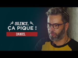 Embedded thumbnail for Silence, ça pique ! Daniel