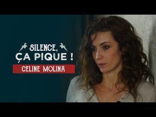 Embedded thumbnail for Silence, ça pique ! Céline Molina