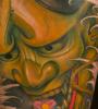 Jeff Gogue conférence tatouage