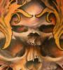 Jeff Gogue conférence tatouage chaudesaigues