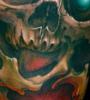 Jeff Gogue seminaire tatouage